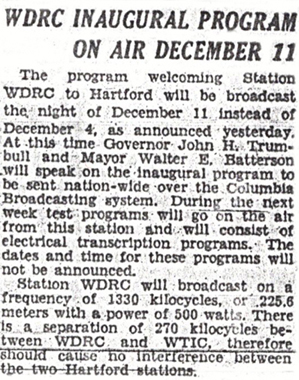 The Hartford Daily Times, Tuesday, December 2, 1930, p.23