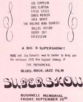 Big D Big Sound Survey - September 18, 1970