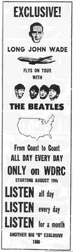 ad:  August 17, 1964
