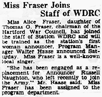 The Hartford Daily Courant - June 27, 1943