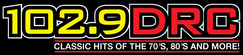 new WDRC FM logo as of July 7, 2014