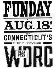 Funday ad - August 18, 1960