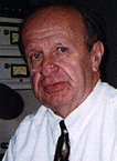Wayne Hickox at WKLN