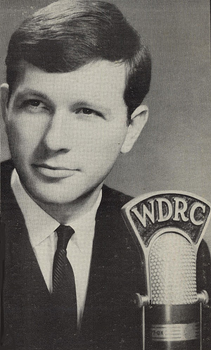 WDRC's Don Wade
