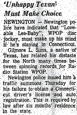 The Hartford Courant - July 8, 1967