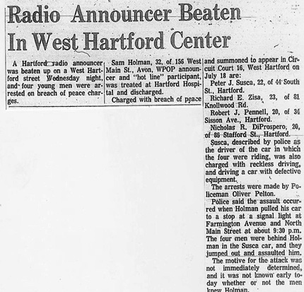 The Hartford Courant - June 30, 1966